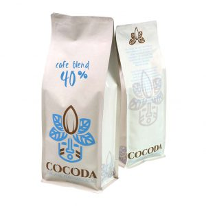 Cocoda Cafe Blend 40 Percent Cacao