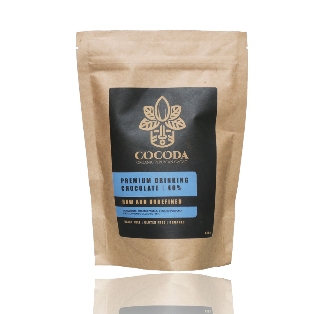 Cocoda Premium Chocolate